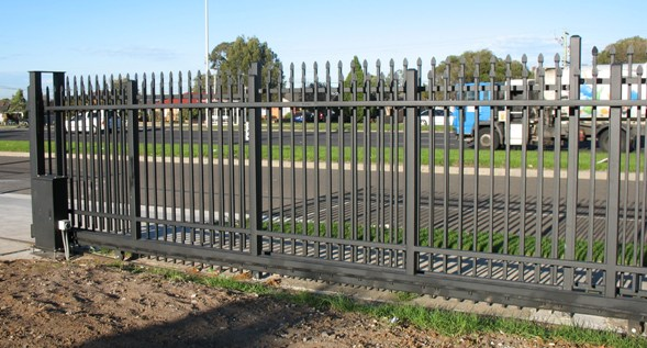 Gate Motor Installation | Electric Fence installation | Electric